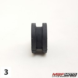Kumi 80101-165-000 Honda Monkey Z50J