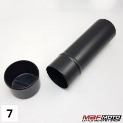 Työkaluboxi 83501-152-000 Honda Monkey Z50J