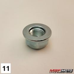 Mutteri 90306-KF0-003 Honda Monkey Z50J