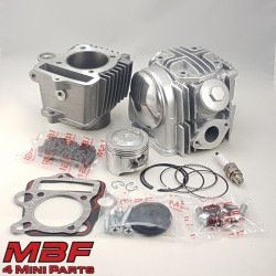 MBF Power Pack 85cc Monkey