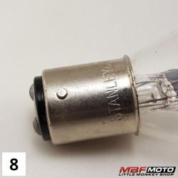 Polttimo 34906-329-671 Honda Monkey Z50J