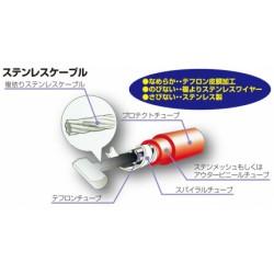 Kaasuvaijeri STD