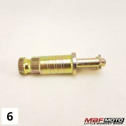 Levittäjä 45131-400-020 Honda Z50J