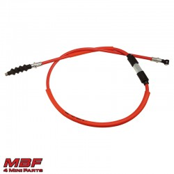 MBF Kytkinvaijeri punainen Monkey
