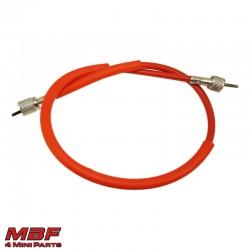 MBF mittarinvaijeri punainen Monkey