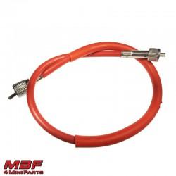 Mittarinvaijeri punainen Honda Monkey z50j