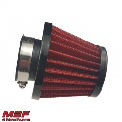 Ilmansuodatin, power filter 35mm