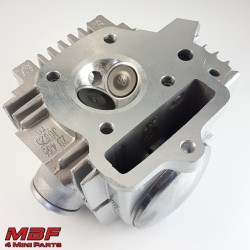 MBF 72cc sarja kannella Monkey