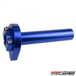 Kaasukahva alumiini sininen